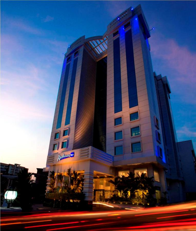 casino hotel kochi reviews
